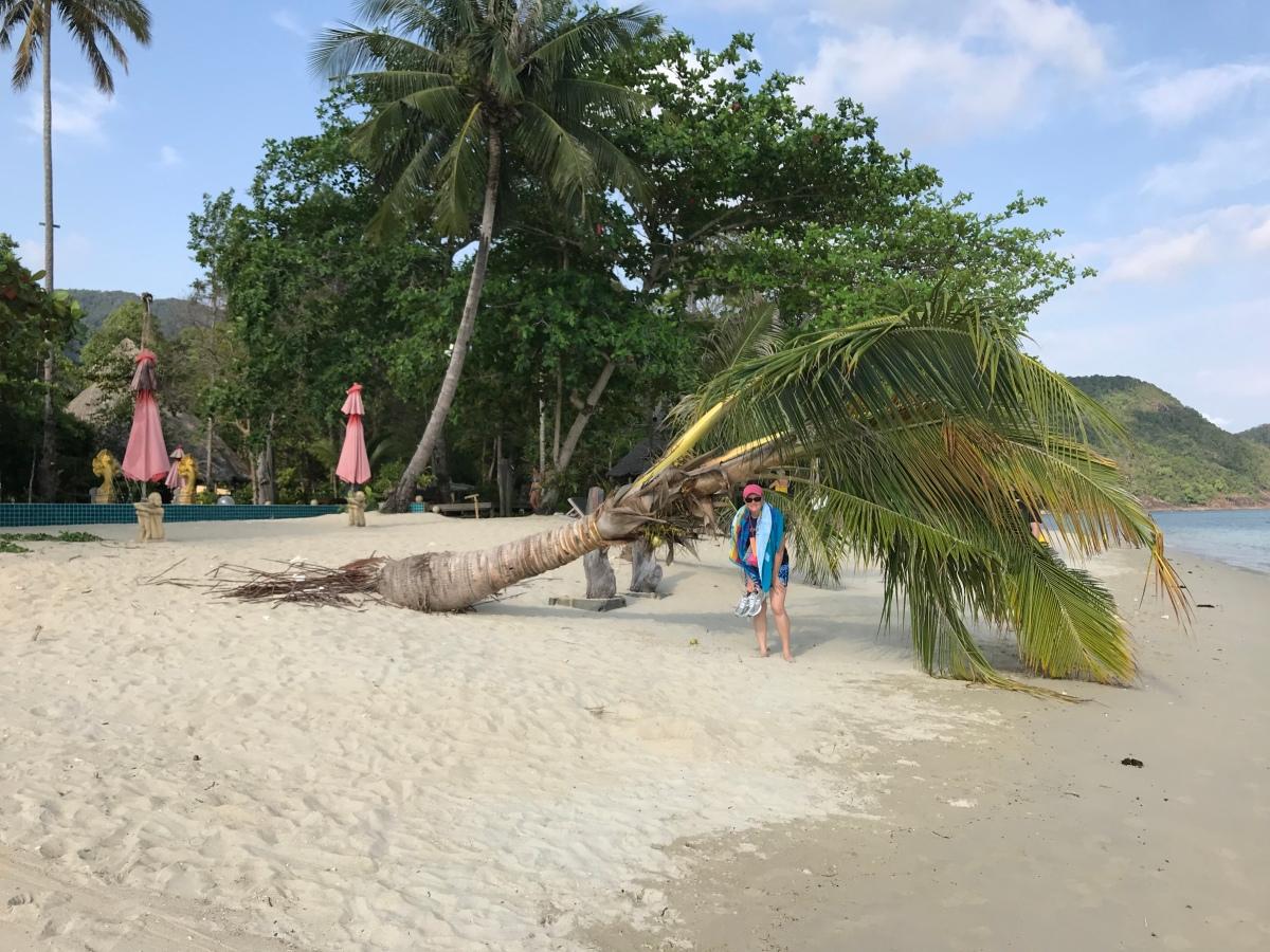 Koh Chang—Klong Kloi Beach & TranquilityBay!