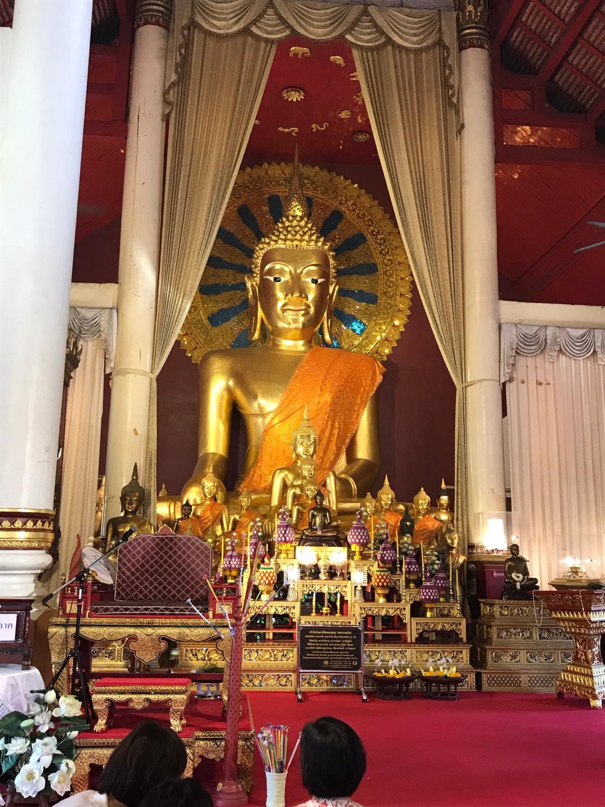 Goodbye Bangkok. Hello Chiang Mai😉