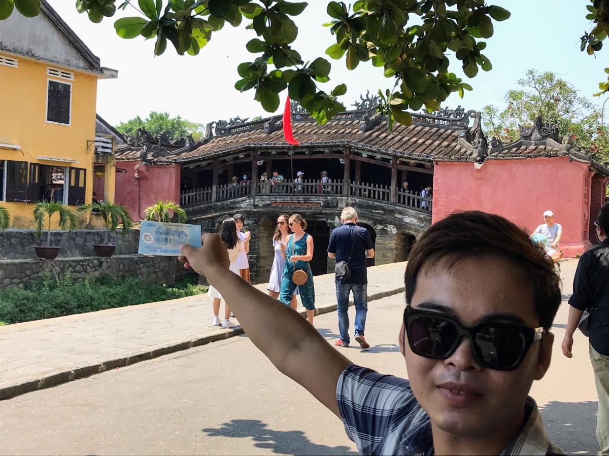 Hue to Hoi An–Vietnamese ShoppingCentral!